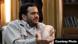 علیاصغر عنابستانی، نماینده سبزوار در مجلس