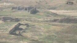 Teške borbe u sukobu Armenije i Azerbejdžana zbog Nagorno-Karabaha