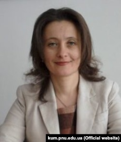 Марія Брус
