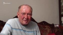Ильми Умеров: Украина для меня – спасательный круг (видео)