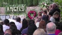 У Мексиці поховали членів однієї з розстріляних родин мормонів зі США – відео