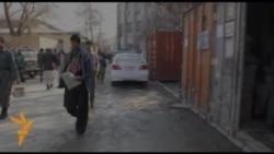 Afghan Policewoman Kills Foreign Trainer