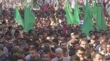 Izrael u napadu na Gazu ubio jednog od najviših zapovednika militanata