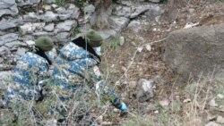 Մինչ օրս Ադրբեջանի վերահսկողության տակ անցած տարածքներում հայտնաբերվել է, նախնական տվյալներով, 31 քաղաքացիական անձի աճյուն
