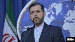 سعید خطیبزاده اتهام عربستان را «سناریونویسیهای بیارزش و سفارشی» علیه ایران دانسته است.