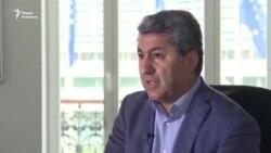 """""""Исламская оппозиция стала жертвой"""". Политэмигрант Мухиддин Кабири о войне в Таджикистане и ее последствиях"""
