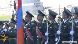 Հայաստանը համագործակցում է ՆԱՏՕ-ի անդամ երկրների հետ