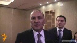 ՊԵԿ նախագահի հավաստմամբ «Կարֆուրը» կգա Հայաստան