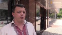 Після отримання всіх зірочок на параді офіційно визнали, що Росія вторглась – Семен Семенченко