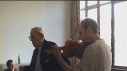 Ștefan Gheorghiu Masterclass Köln