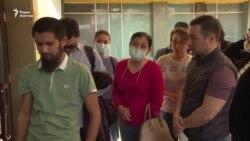 Алматы и Нур-Султан закроют на карантин. Число заболевших растет