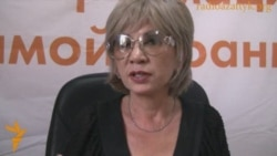 Онлайн-конференция с Гульжан Ергалиевой