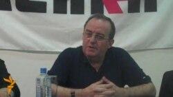 Пецо Груевски