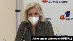Neophodna provjera vakcina: Jelena Borovinić Bojović, ministarka zdravlja u Vladi Crne Gore