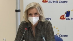 Neophodna provjera vakcina: Jelena Borovinić Bojović