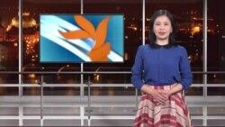Новости радио Азаттык, 3 декабря