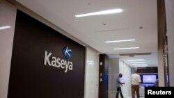 Одним із об'єктів атак хакерської групи REvil стала американська технологічна компанія Kaseya