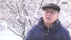 Казахстан - председатель Совбеза ООН