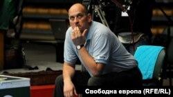 Росен Барчовски