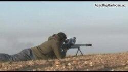 İraq ordusu İŞİDı sıxışdırır