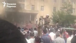 «Узбекфильм» снимает фильм про основателей ИДУ