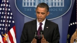 Барак Обама против военной риторики