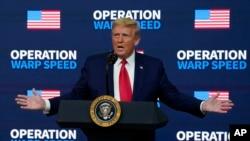Натомість, вважає Трамп, за кібератакою може стояти Китай