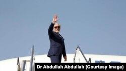 ډاکتر عبدالله عبدالله