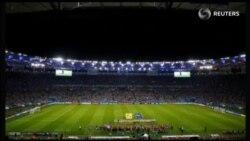 SP u Brazilu: Argentina - BiH 2:1