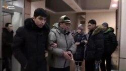 Дело протестанта Кабдуакасова: приговор ужесточен