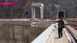 Токтогульская ГЭС: назад в будущее