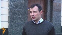 Лідер «Демальянсу» каже, що його побили в Житомирі