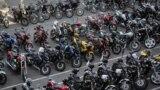بیش از ١١ میلیون دستگاه موتورسیکلت در ایران تردد میکنند که بیش از ٩٠ درصد آنها کاربراتوری هستند.