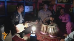 Kabul Musicians See Tradition In Decline