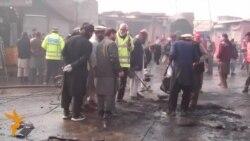 11 të vrarë në Peshawar