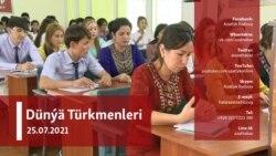 Näme üçin Türkmenistan ÝOJ-lara býujetden iberýän maliýe serişdelerini kemeltmekçi bolýar?