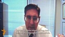 John Herbst despre vectorii politicii externe a Moldovei