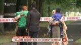 Терористички напад во џамии на Нов Зеланд