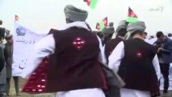 کابل کې د بزګر ورځ ولمانځل شوه