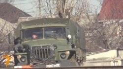 Ushtrime ushtarake masive në Rusi