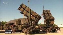 Україна і НАТО створюють зброю для протистояння Росії – відео