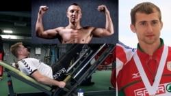 Belarusian Athletes Purged For Opposing Lukashenka