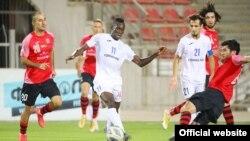 Дастаҳои лигаи олии футболи Тоҷикистон.