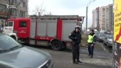 В квартире фигуранта дела о теракте в Петербурге нашли взрывчатку