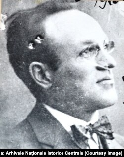 Ghiță Moscu
