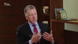 Мінським угодам бракує не змісту, а політичної волі – Курт Волкер (ексклюзивне інтерв'ю)