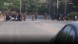 Ushtria merr pushtetin në Mianmar