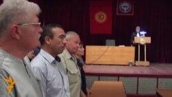 Світ у відео: У Киргизстані військовий суд розпочав винесення вироків, у тому числі й проти екс-президента Бакієва