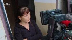 Переселенку з Донбасу зробили ширмою для захоплення приміщень на Печерську – місцева влада (відео)