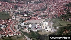 Дебар, Македонија